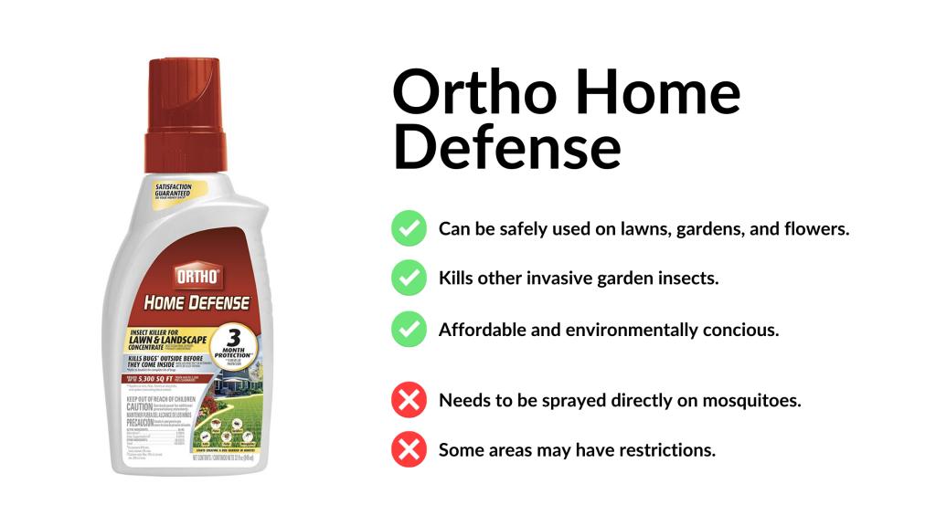 ortho home defense pesticide spray review