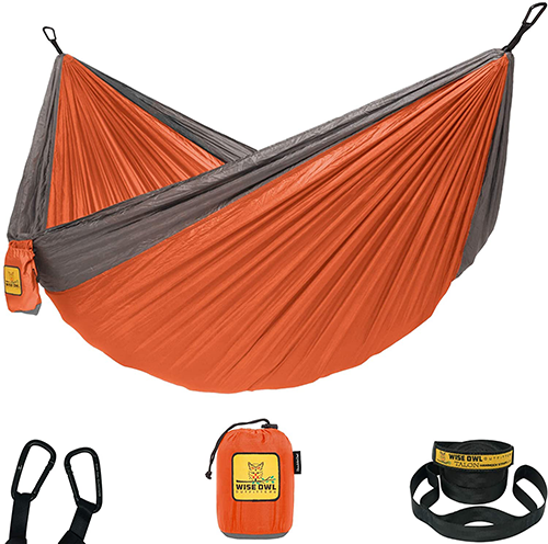 hammock for a relaxing father's day gift