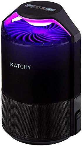 the katchy fly trap for bug-free father's day